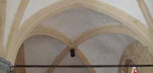 Jordens J.P. - Leopoldsburg - Geschiedenis van pleister
