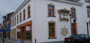 Jordens J.P. - Leopoldsburg - Realisaties